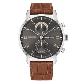 Tommy Hilfiger 1710398 Men's Wristwatch Multifunction Kane
