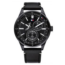 Tommy Hilfiger 1791638 Herren-Armbanduhr Multifunktion Austin