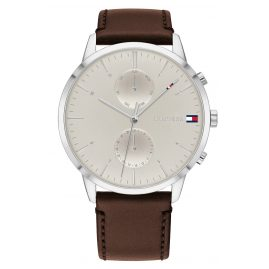 Tommy Hilfiger 1710404 Men's Multifunction Watch Hunter
