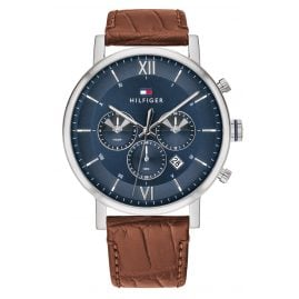 Tommy Hilfiger 1710393 Herrenuhr Dual Time Evan
