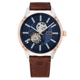 Tommy Hilfiger 1791642 Automatic Watch for Men Spencer
