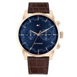 Tommy Hilfiger 1710423 Multifunktion Herrenuhr Sawyer