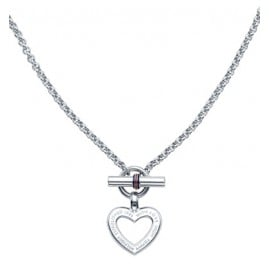Tommy Hilfiger 2700277 Classic Ladies Necklace