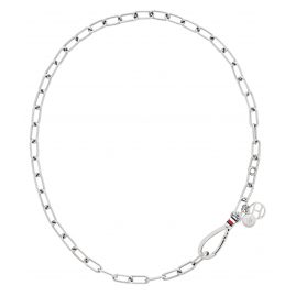 Tommy Hilfiger 2780331 Women's Necklace Dressed Up Stainless Steel