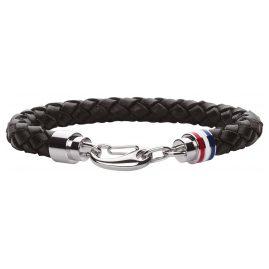 Tommy Hilfiger 2700510 Mens Bracelet Black