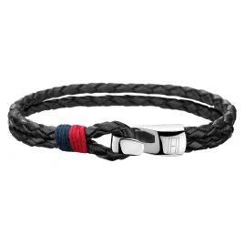 Tommy Hilfiger 2700670 Herren Leder-Armband