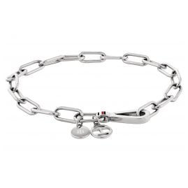 Tommy Hilfiger 2780334 Ladies' Bracelet Dressed Up Stainless Steel