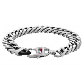 Tommy Hilfiger 2790202 Herren Edelstahl-Armband