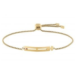 Tommy Hilfiger 2780415 Ladies' Bracelet Gold Tone Stainless Steel