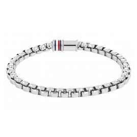 Tommy Hilfiger 2790260 Men's Stainless Steel Bracelet