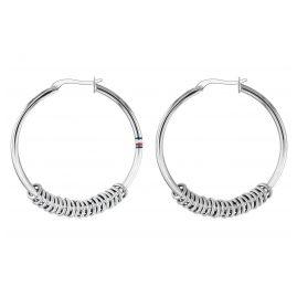 Tommy Hilfiger 2780214 Ladies' Earrings Dressed Up