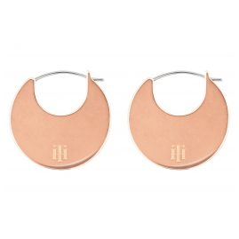 Tommy Hilfiger 2780264 Hoop Earrings Dressed Up