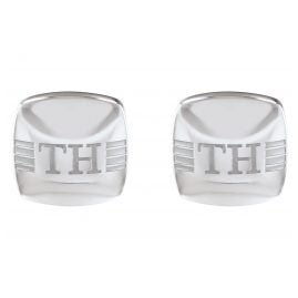 Tommy Hilfiger 2790174 Cufflinks Dressed Up