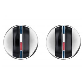 Tommy Hilfiger 2790093 Cufflinks Round Dressed Up