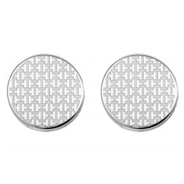 Tommy Hilfiger 2790092 Cufflinks Round Dressed Up