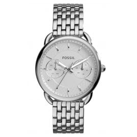 Fossil ES3712 Tailor Damen Multifunktions-Uhr