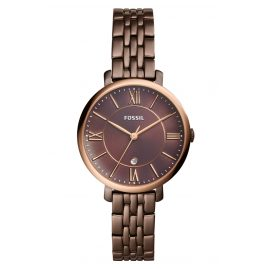 Fossil ES4275 Ladies Watch Jacqueline