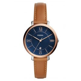 Fossil ES4274 Ladies Wrist Watch Jacqueline