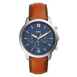 Fossil FS5453 Men's Watch Neutra Chronograph