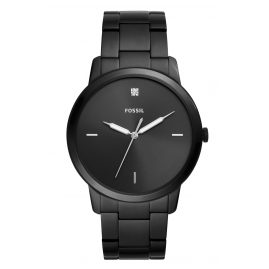 Fossil FS5455 Herrenuhr The Minimalist