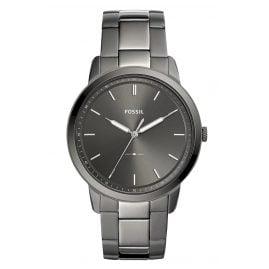 Fossil FS5459 Herren-Armbanduhr The Minimalist