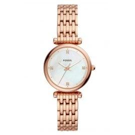Fossil ES4429 Damen-Armbanduhr Carlie