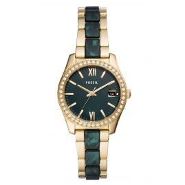 Fossil ES4676 Ladies' Wristwatch Scarlette Mini