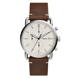 Fossil FS5402 Herren-Chronograph The Commuter