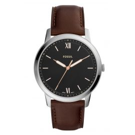 Fossil FS5464 Herrenuhr The Minimalist