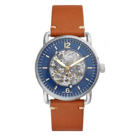 Fossil ME3159 Automatik-Herrenarmbanduhr The Commuter