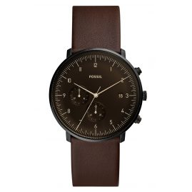 Fossil FS5485 Herrenuhr Chronograph Chase Timer