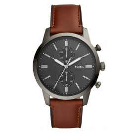 Fossil FS5522 Men´s Watch Chronograph Townsman