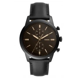 Fossil FS5585 Men's Watch Chronograph Townsman