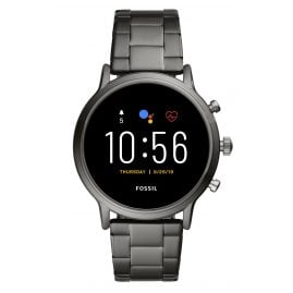 Fossil Q FTW4024 Men's Smartwatch The Carlyle HR Gen 5