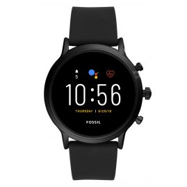 Fossil Q FTW4025 Q Men's Smartwatch The Carlyle HR Gen 5