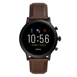 Fossil Q FTW4026 Men's Smartwatch The Carlyle HR Gen 5