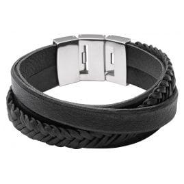Fossil JF02079040 Vintage Casual Herrenarmband