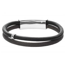 Fossil JF02829040 Mens Bracelet Vintage Casual