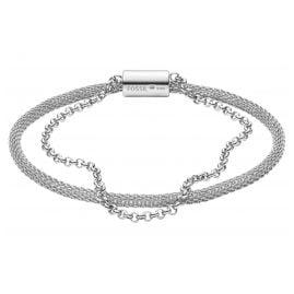 Fossil JF03023040 Ladies' Bracelet Vintage Iconic