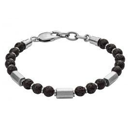 Fossil JF03007040 Men's Bracelet Vintage Casual