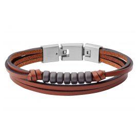 Fossil JF03128040 Herren-Armband