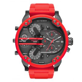 Diesel DZ7370 Mr. Daddy 2.0 Chronograph Mens Watch