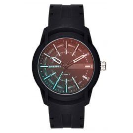 Diesel DZ1819 Armbanduhr Armbar Schwarz