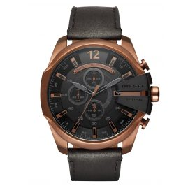 Diesel DZ4459 Herrenuhr Chronograph Mega Chief