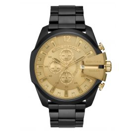 Diesel DZ4485 Men's Watch Chronograph Mega Chief