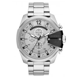 Diesel DZ4501 Men´s Watch Chronograph Mega Chief
