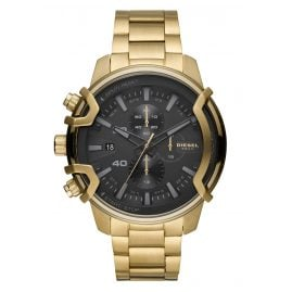 Diesel DZ4522 Men's Watch Chronograph Griffed
