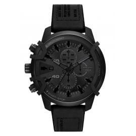Diesel DZ4556 Men's Watch Chronograph Griffed
