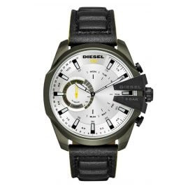 Diesel On DZT1012 Hybrid Herren-Smartwatch Mega Chief