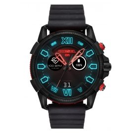 Diesel On DZT2010 Herren-Smartwatch Full Guard 2.5